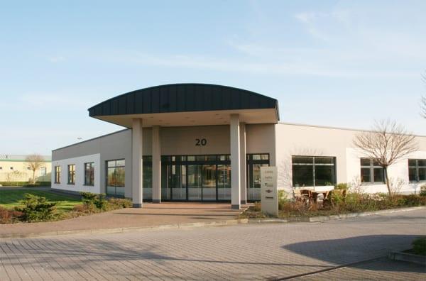 Firmanegelände SIEFKE GmbH